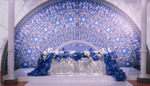 5 идей свадебного декора от Лидии Симоновой