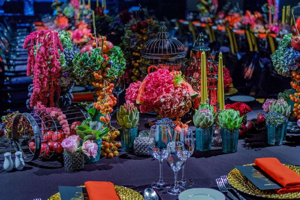 Modnyj-pokaz-12-1024x682 5 идей свадебного декора от Лидии Симоновой