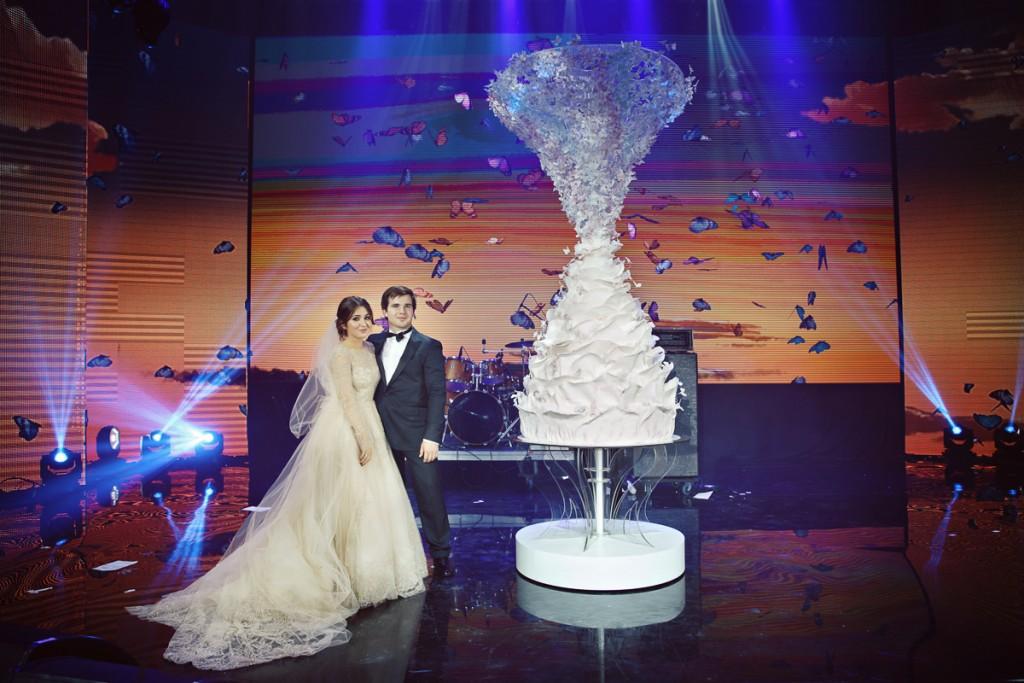 graninphoto_1029-1024x683 Правильный выбор: что нужно знать о свадебном торте,- несколько советов от Елены Ширшовой
