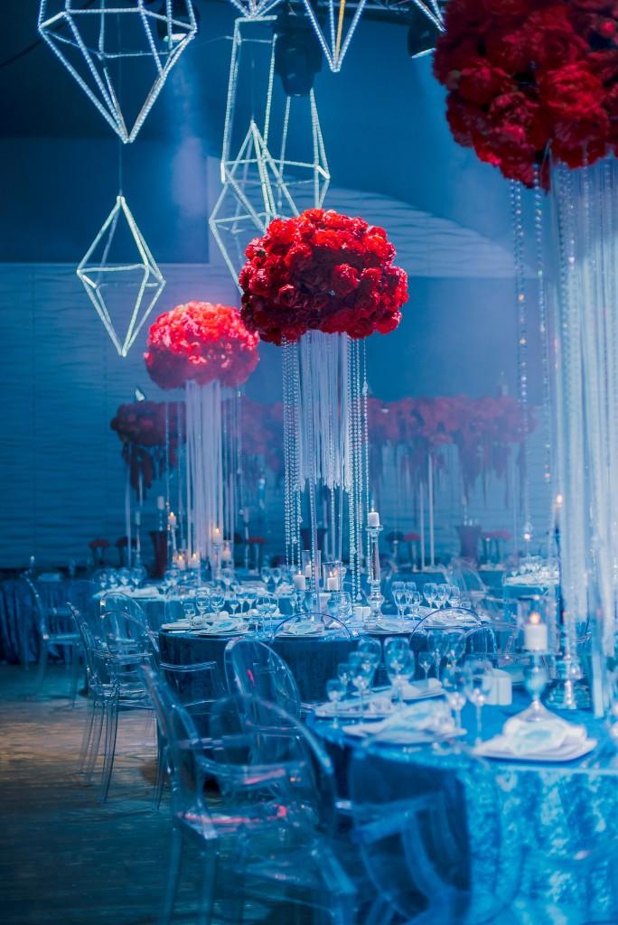 Ledyanye-kristally-2-684x1024 Декор зимней свадьбы от декоратора Лидии Симоновой