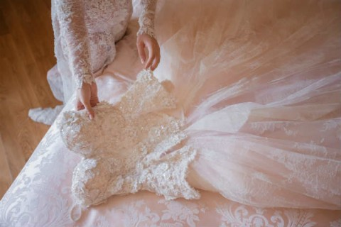 Советы Елены Ширшовой по выбору свадебного платья