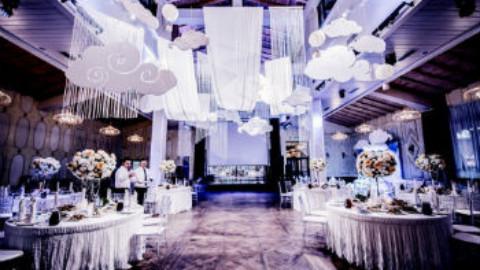 Особенности свадьбы в загородном клубе ARTILAND