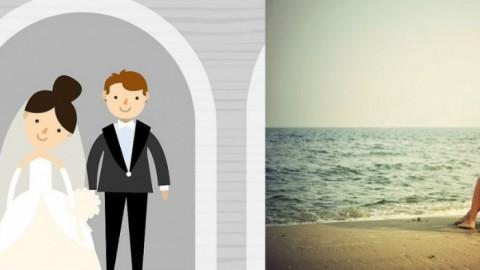 Заявление в ЗАГС теперь можно будет подавать за год до даты свадьбы