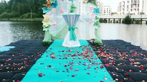 Ищете место для незабываемой свадьбы? «Усадьба Юрлово» ждет вас!
