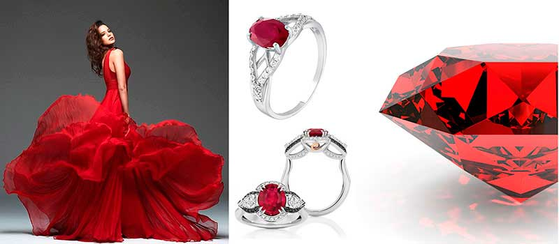 Blesk-rubina-hranit-v-sebe-mnozhestvo-tajn Кому стоит выбрать украшение с рубином, а кому лучше воздержаться от такого камня?