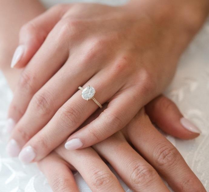 Pomolvochnye-koltsa Зачем нужен ювелирный мастер после помолвки