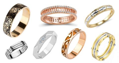 Все о Обручальные кольца и свадебная ювелирка , идеи и советы ...
