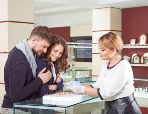 Зачем нужен ювелирный мастер после помолвки