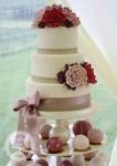 minicake2-106x150 Бесподобные свадебные торты от Tracy James