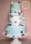 weddingcake15-106x150 Бесподобные свадебные торты от Tracy James