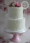 weddingcake20-106x150 Бесподобные свадебные торты от Tracy James