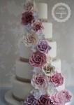 weddingcake28-106x150 Бесподобные свадебные торты от Tracy James