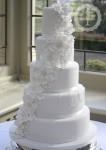 weddingcake3-106x150 Бесподобные свадебные торты от Tracy James