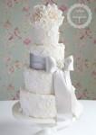 weddingcake31-106x150 Бесподобные свадебные торты от Tracy James