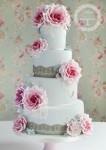 weddingcake34-106x150 Бесподобные свадебные торты от Tracy James