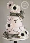 weddingcake37-106x150 Бесподобные свадебные торты от Tracy James