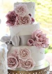 weddingcake41-106x150 Бесподобные свадебные торты от Tracy James