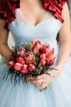 pGsjA4VgFnQ-100x150 Тюльпаны в декоре весенней свадьбы