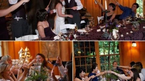 """Кричим """"Горько"""": Кому на свадьбе бывает «горько»?"""