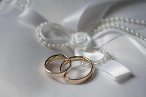 Немного свадебных примет