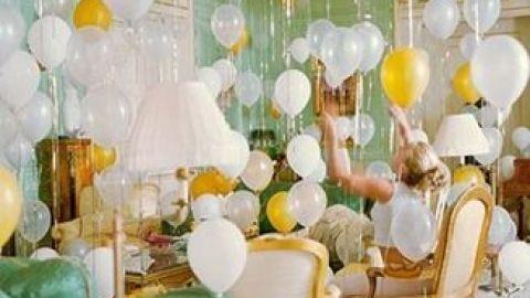 Свадьба дома: создаем праздничную атмосферу