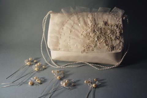 Свадебная сумочка: чем наполнить?