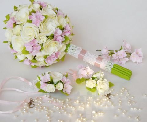 Свадебные шпильки невесте