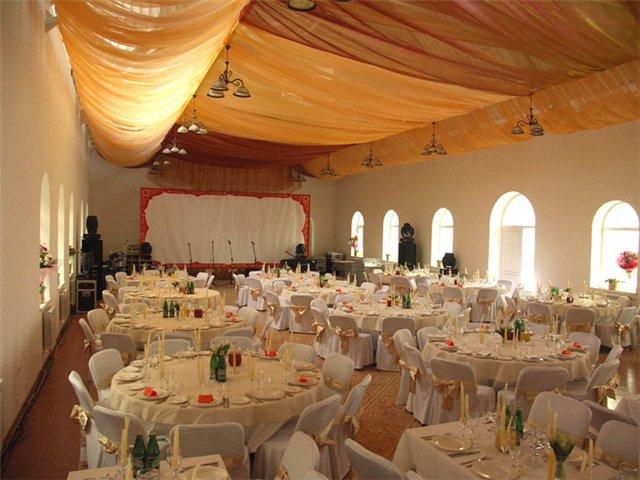 banketny-j-zal 26 важных моментов при планировании свадьбы