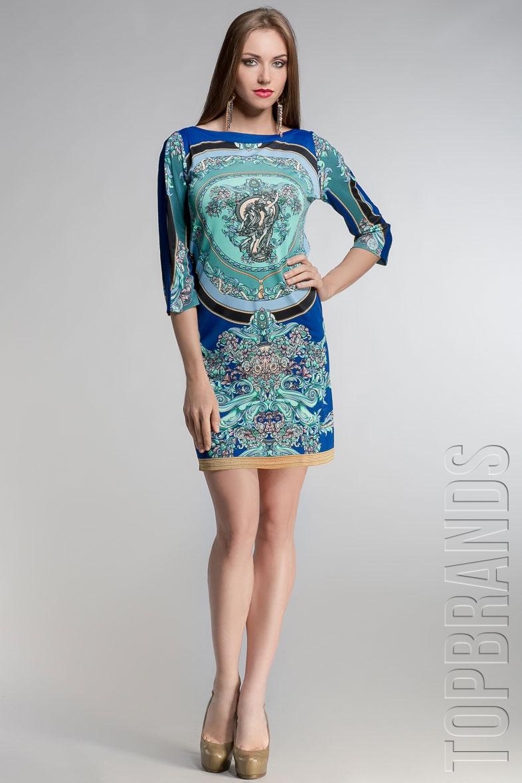Платье Версаче Купить