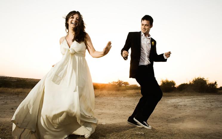 Hulisani wedding