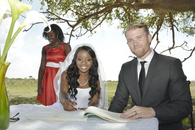 Zimbabve-12 18 фотографий после которых хочется чтобы Свадьба была в Зимбабве!