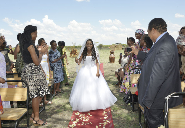 Zimbabve-13 18 фотографий после которых хочется чтобы Свадьба была в Зимбабве!