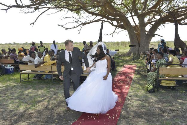 Zimbabve-14 18 фотографий после которых хочется чтобы Свадьба была в Зимбабве!
