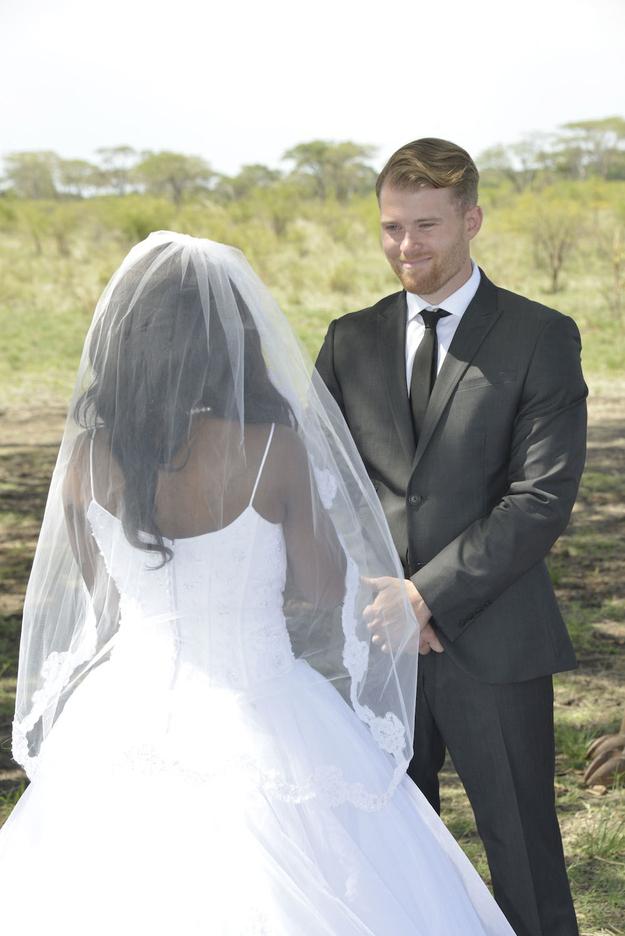 Zimbabve-15 18 фотографий после которых хочется чтобы Свадьба была в Зимбабве!