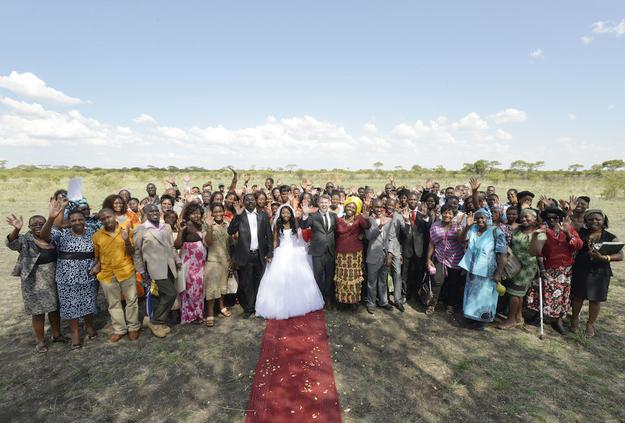Zimbabve-17 18 фотографий после которых хочется чтобы Свадьба была в Зимбабве!