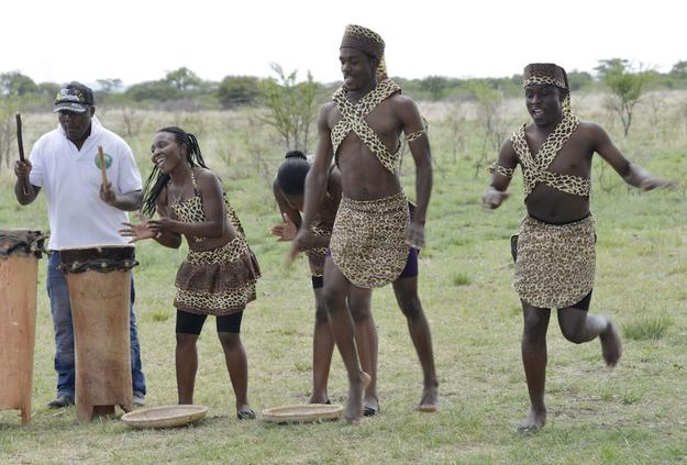 Zimbabve-8 18 фотографий после которых хочется чтобы Свадьба была в Зимбабве!