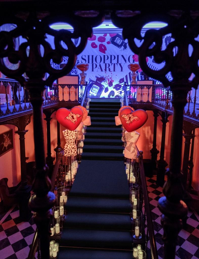 Modnyj-pokaz-51-787x1024 5 идей свадебного декора от Лидии Симоновой