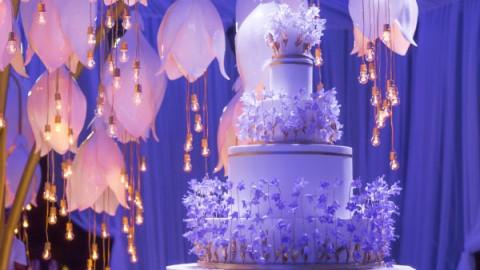 Правильный выбор: что нужно знать о свадебном торте,- несколько советов от Елены Ширшовой