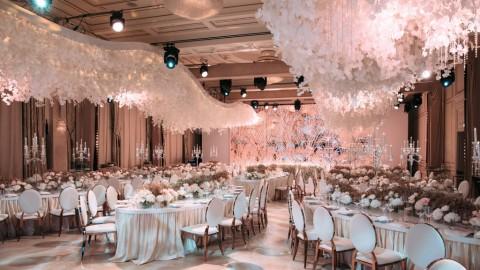 Свадебный декор: классика или тематическое оформление?