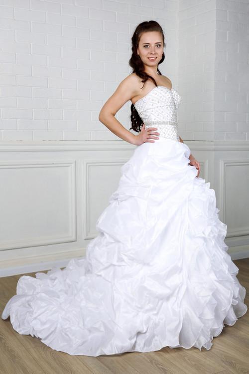 Свадебное Платье Купить Недорого В Москве До 15000