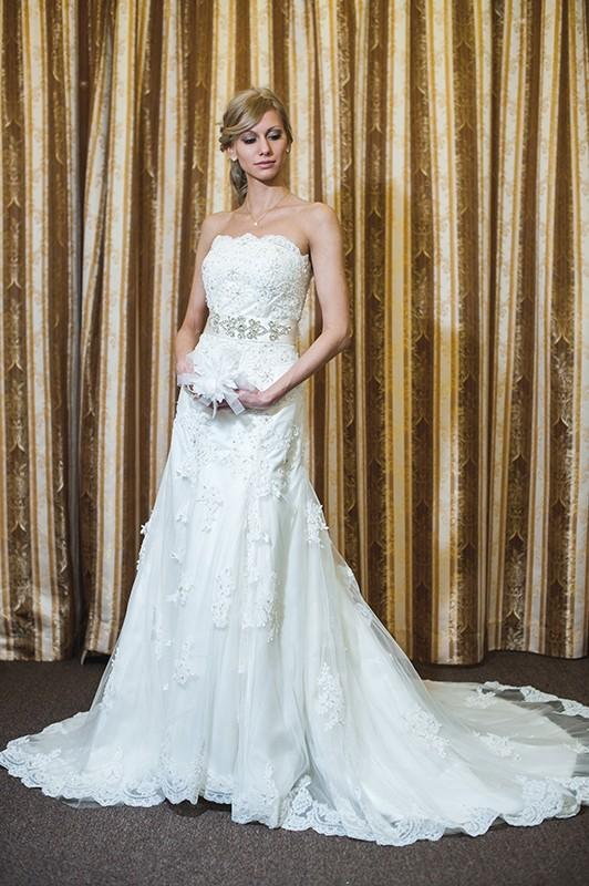 свадебные прически каталог 2009-2010